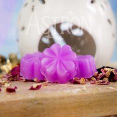 vonný vosk do aromalampy orchidej