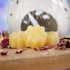 vonný vosk do aromalamp vanilka