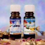 Aromaterapie - esenciálni oleje