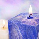 Energetické svíčky